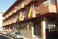 Hostal Santa Brbara