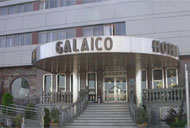 Hotel Galaico