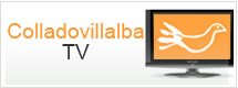 Colladovillalba TV
