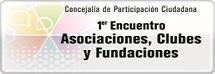 Primer Encuentro Participación Ciudadana