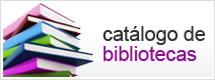 Catálogo de Bibliotecas