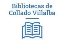 App/web Bibliotecas Municipales de Collado Villalba