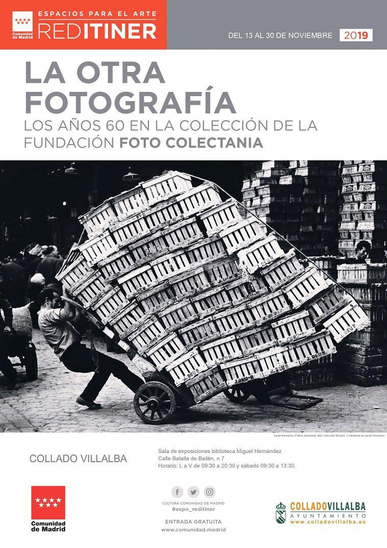 Exposición La Otra Fotografía