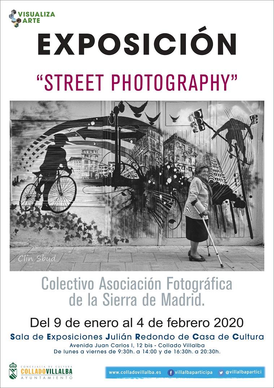 Exposición Street Photo