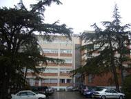 Colegio Concertado Virgen de la Almudena