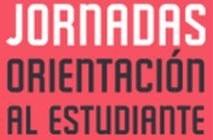 Jornadas de orientación al estudiante