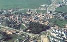 Sitio: Vista aérea de Collado Villalba / Cesión: Archivo de la Casa de Cultura