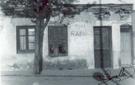 Sitio: Edificio de la Calle La Venta / Cesión: Archivo de la Casa de Cultura