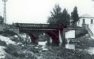 Sitio: Puentes de la calle Real / Situación actual: los mismos / Cesión: Archivo de la Casa de Cultura
