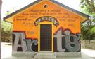 Dibujos decorativos en Peñalba II
