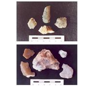 Piedras Dolmen de Entretérminos