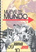Muevete por el mundo. Agenda joven 09-10