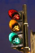 Semáforo ciclistas