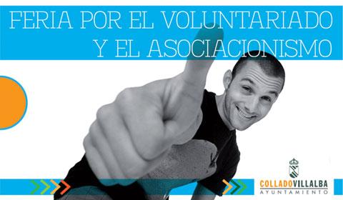 Feria por el Voluntariado y el Asociacionismo