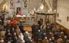 Misa de las Fiestas de San Blas