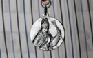 Medalla de San Blas