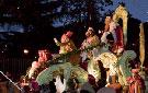 Cabalgata de Reyes 2010
