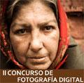 II Concurso de fotografía digital