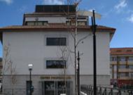 Edificio Servicios Sociales