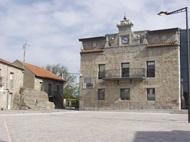 Ayuntamiento, sede de Urbanismo